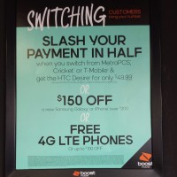 ALL IN WIRELESS901 Kenmore Blvd, Akron, OHSWITCH TO BOOST