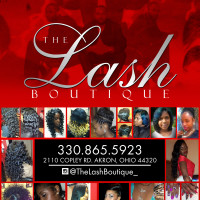 The Lash Boutique2110 Copley Rd, Akron, OH 44320330-865-5923