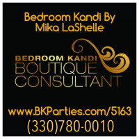 Bedroom KandiBy Mika LaShelle(330)780-0010Shop/Book Party/Join My Team