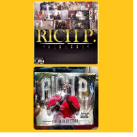 Rich P Point Gang Ent Listen to Rich P ft Rell Gotti OUTERSPACE