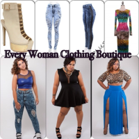 Every Woman Clothing Boutique  2204 East AveAkron, OH 44314