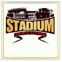 Stadium Sports Lounge1300 E. Tallmadge Ave Akron, OHStadium Sports Lounge Website