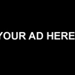 Want your ad here? Contact us