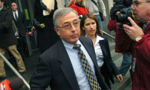 pennsylania judge