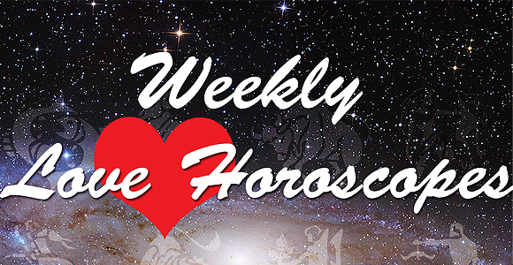 Weekly Love Horoscope brought to you by http://www.tarot.com/