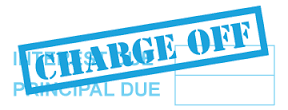 charge off