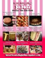 Sweet Treats by Janae