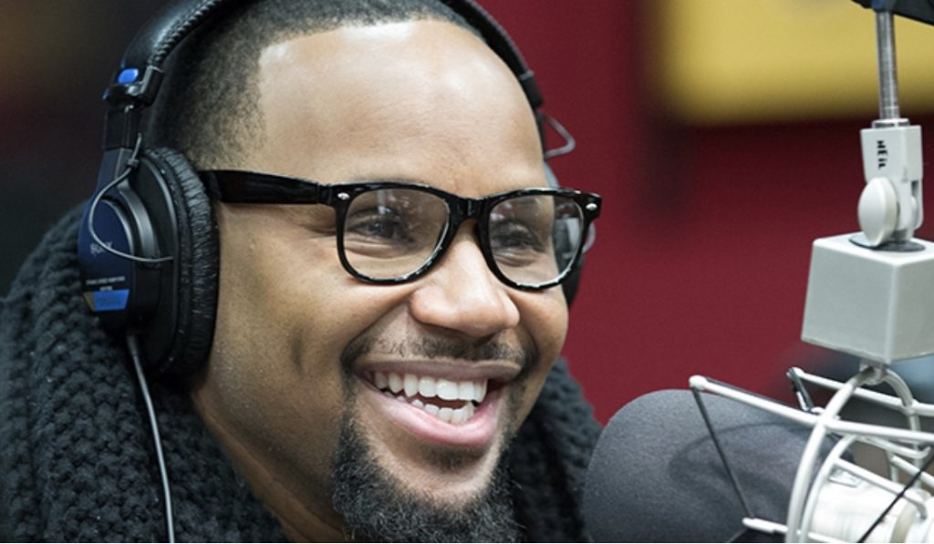 Avant has 6 months to live! « Ear Kandy Radio